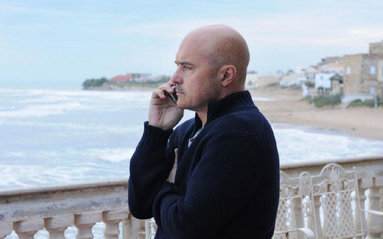 Ascolti tv, Montalbano vince su tutti, bene sui social Quarto Grado