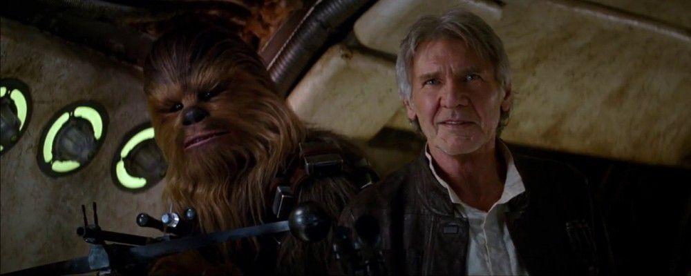 Star Wars VII, Il risveglio della Forza: il nuovo teaser trailer italiano