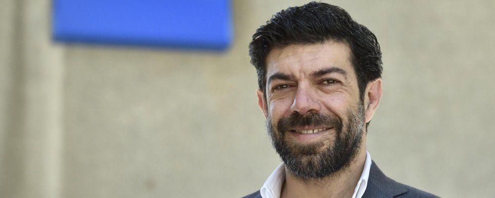 Sanremo 2018, Pierfrancesco Favino sul palco con Michelle Hunziker: le indiscrezioni