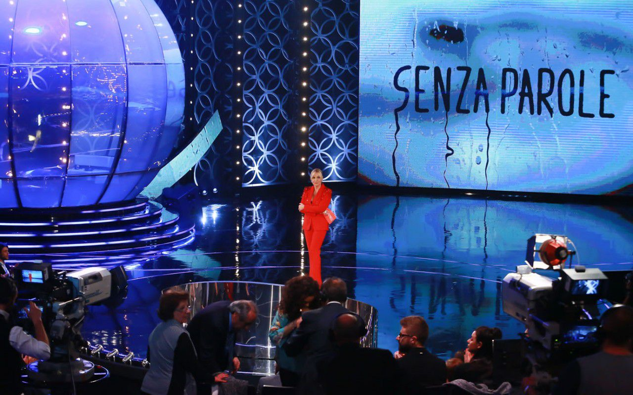 SENZA PAROLE | ULTIMA PUNTATA: COMMENTA SU BUBINOBLOG!