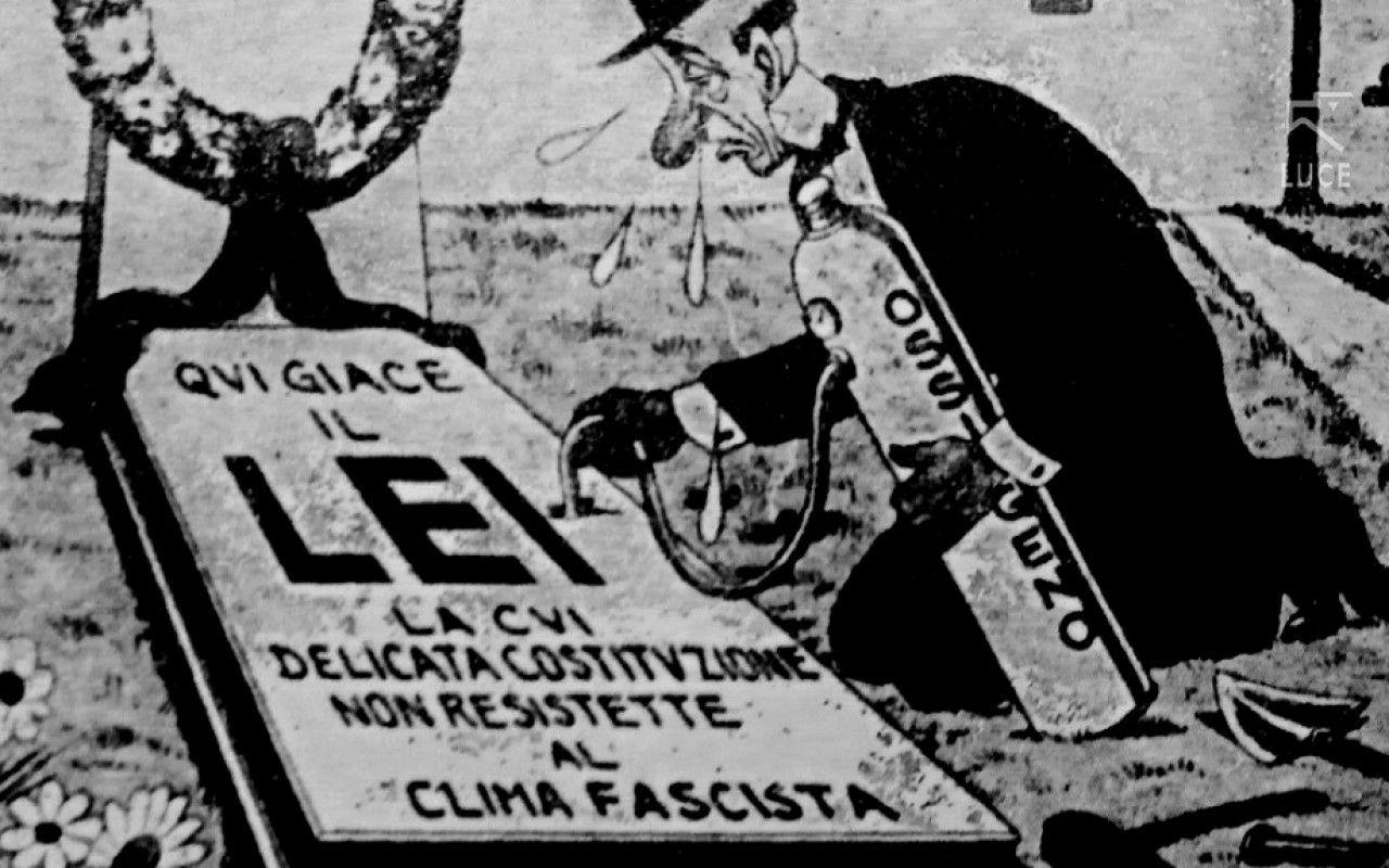 Me ne Frego!, come il fascismo tentò di cambiare la lingua italiana