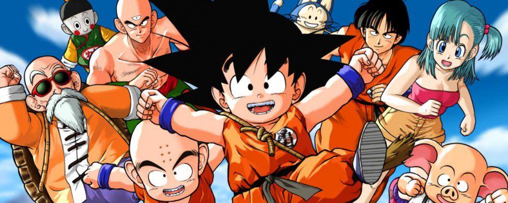 Dragon Ball Super, dopo 17 anni nuova serie con i Sayan