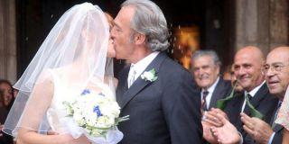Le tre rose di Eva 3, Ruggero e Tessa finalmente sposi