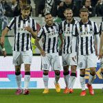 Champions League 2017, la semifinale Juventus vs Monaco su Canale5