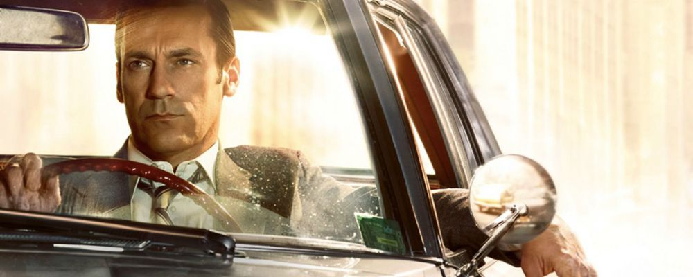 The End of an Era: Mad Men arriva alla conclusione, addio a Jon Hamm - Don Draper