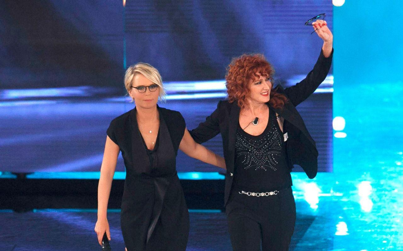 Amici 14, settima puntata: con Fiorella Mannoia e Iva Zanicchi