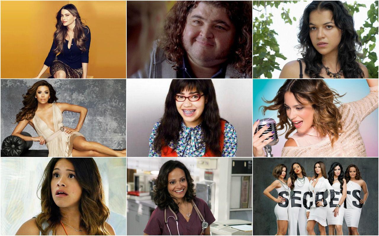 I latinos in tv, da Sofia Vergara a Violetta: fenomenologia di un successo