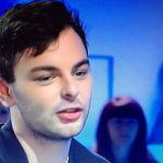 Lorenzo Fragola a Verissimo: 'si sono fidanzato'