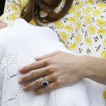 Royal  Baby, le prime foto della figlia di William e Kate