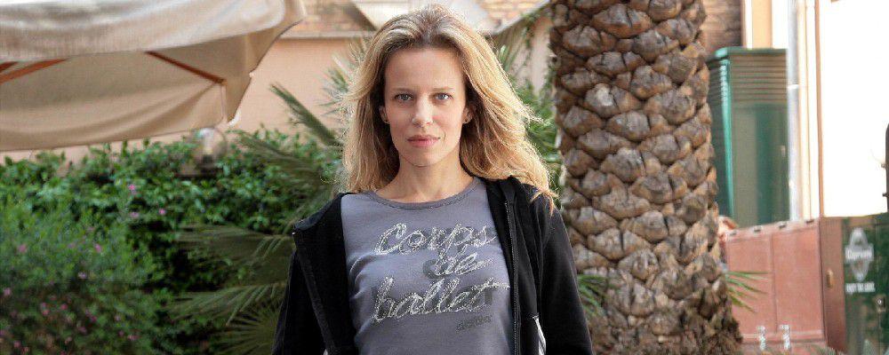 Commissario Montalbano, è Sonia Bergamasco la nuova Livia