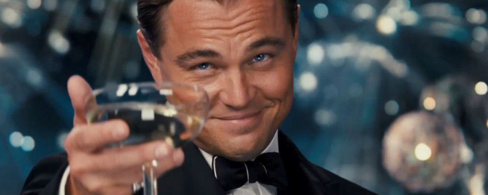 Il Grande Gatsby, trama e curiosità sul film con Leonardo DiCaprio