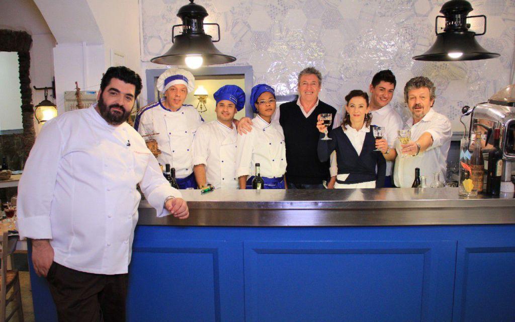 Cucine da incubo 3 torna il salva ristoranti antonino cannavacciuolo tvzap - Cucine da incubo cannavacciuolo ...