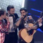 Fabio Curto, chi è il vincitore di The Voice of Italy