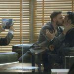 Baci gay in Rai, ma per fiction. Dal Candidato a Un posto al sole e Una grande famiglia
