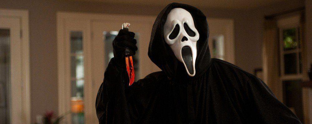 Scream, con la serie tv tratta dal cult del duo Wes Craven - Kevin Williamson si urla a metà