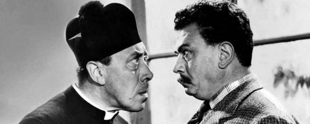 Bentornato Don Camillo: trama, cast e curiosità del primo film della saga
