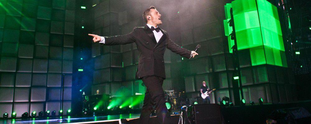Sanremo 2017, Tiziano Ferro ospite della prima serata