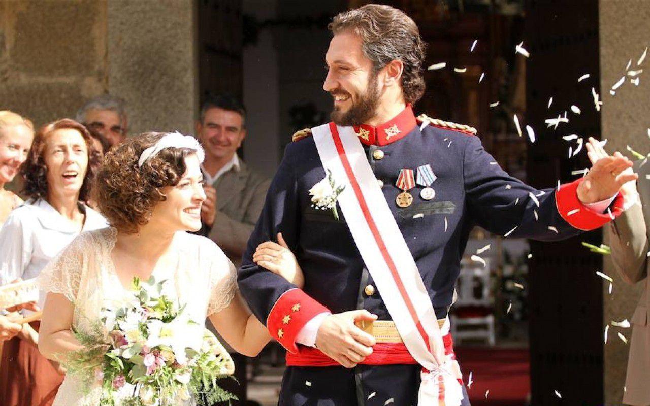 Il Segreto, Tristan sposa Candela e muore il personaggio più amato: anticipazioni