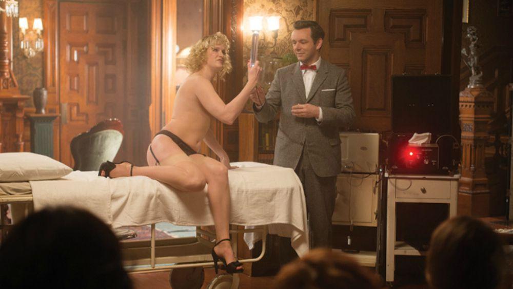 Giocattoli sessuali hot series on tv
