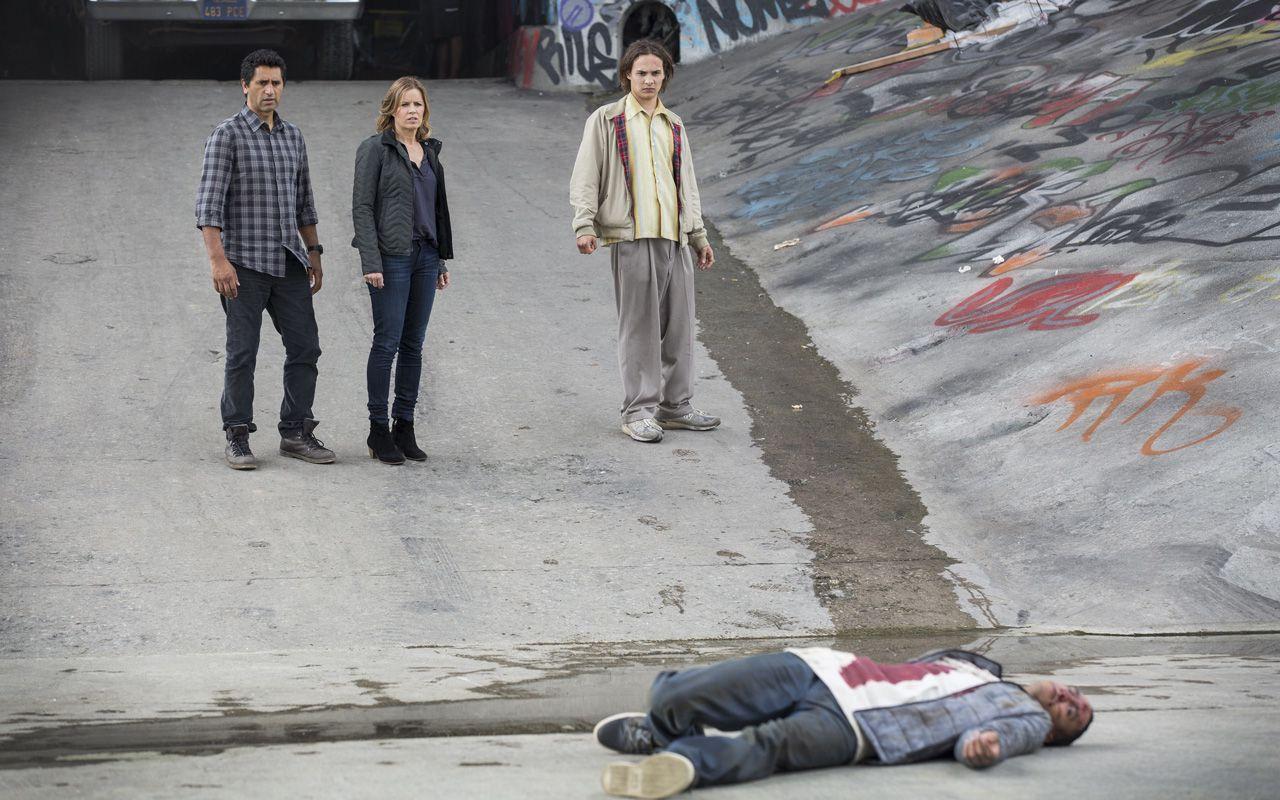 Fear the Walking Dead: in arrivo lo spin-off della serie cult