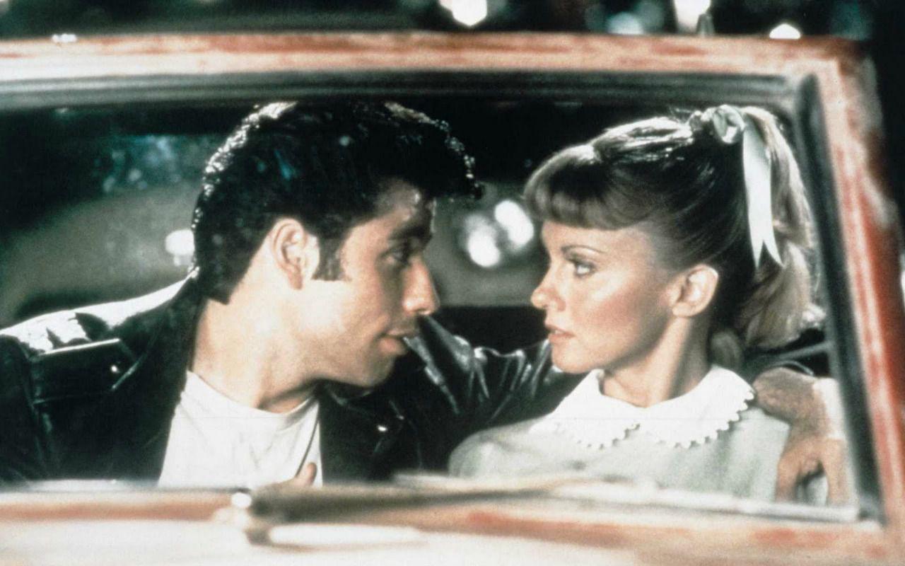 Danny, Sandy o Betty: quale personaggio di Grease sei?