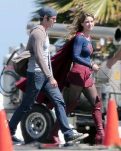 Supergirl-e-marito