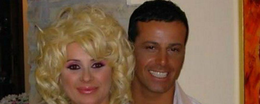 Uomini e donne, Tina Cipollari e Chicco Nalli di nuovo insieme