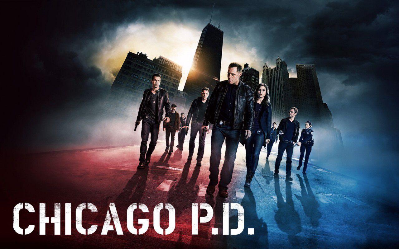 Chicago P.D., il 31 agosto finale della prima stagione