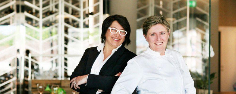 La Chef e La Boss, Speciale Expo: la cucina tutta al femminile alla ...