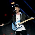 Sanremo 2018, The Kolors: 'Con l'inglese era come sentirsi in gabbia'