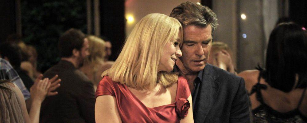 Love is all you need, trailer e trama della commedia romantica con Pierce Brosnan