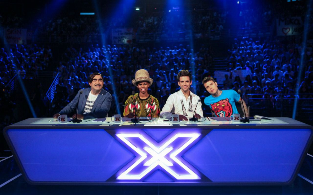 X Factor 2015, le audizioni in anteprima: Skin e Mika lost in Translation