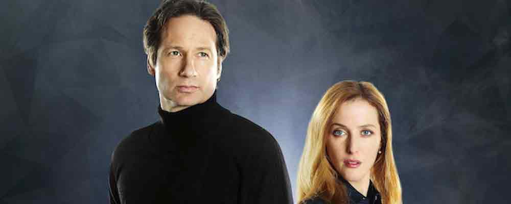 Basta cercare la verità: le risposte sono qui. Torna X-Files ed è febbre da revival