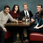 How I Met Your Mother: nel 2017 lo spin-off sul papà