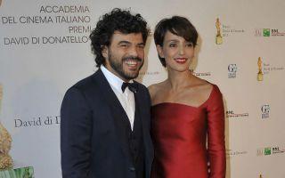 Ambra Angiolini: i primi 40 anni della vera popstar d'Italia