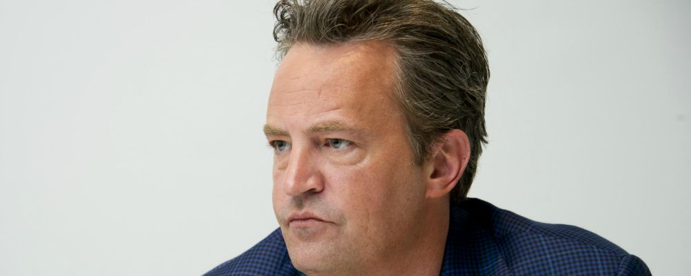 Friends, Matthew Perry shock: 'Un revival? Sarebbe un incubo'