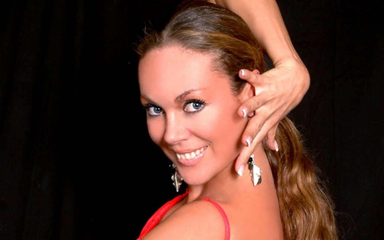 Natalia Titova, il grande salto: da Ballando con le stelle a coach di Amici