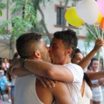 Grande Fratello 14: si parte con Mauro e Flavio, coppia gay