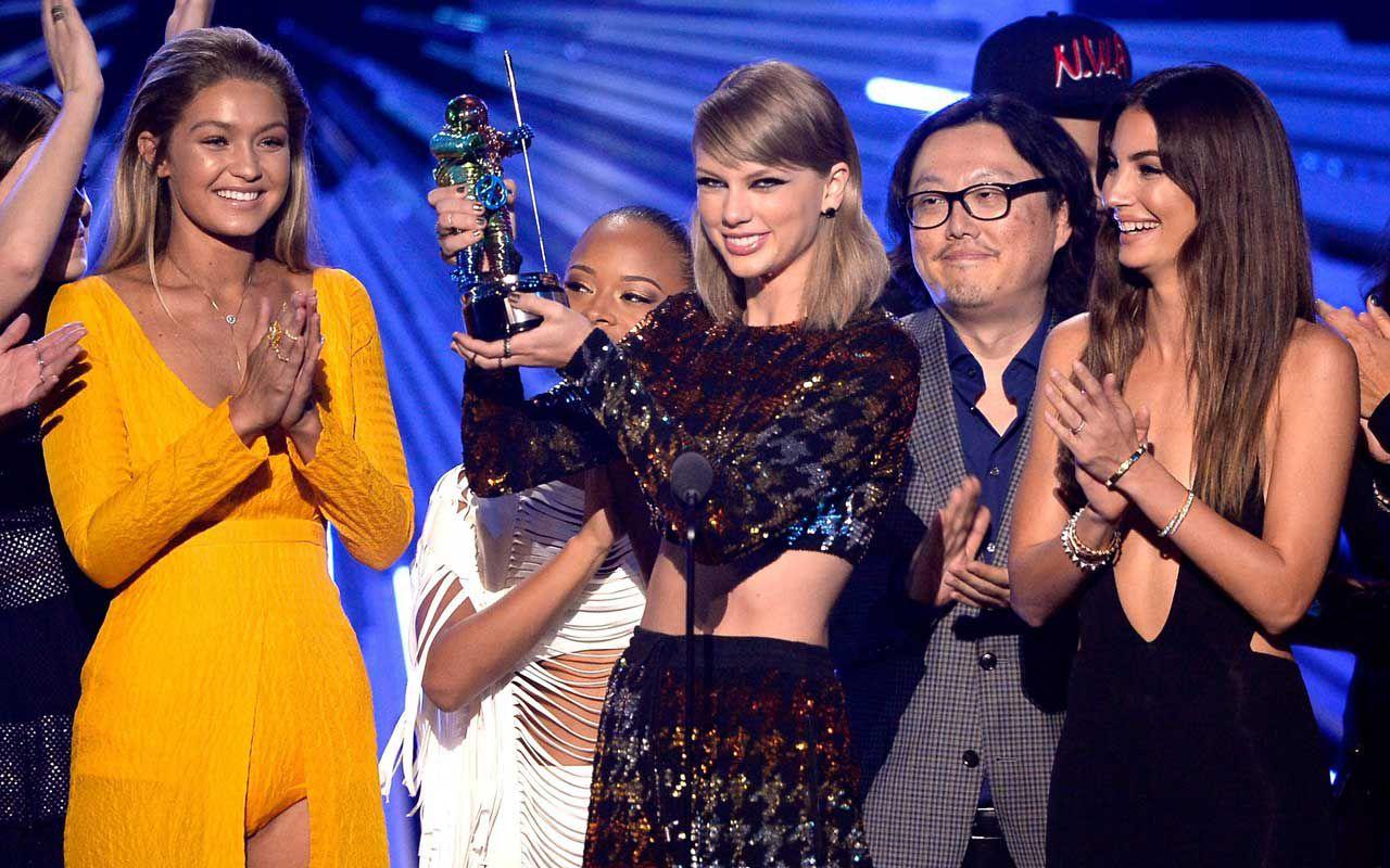 MTV VMA 2015, tutti i vincitori: il trionfo di Taylor Swift