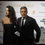 George Clooney sui figli in arrivo: 'I miei amici mi hanno preso in giro'