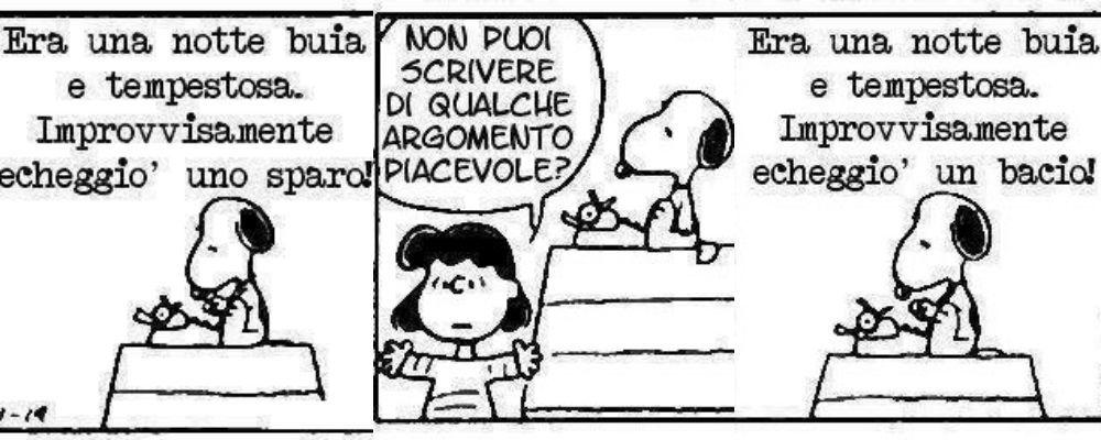 Préférence Buon compleanno Snoopy: per il 65 anni un film e nuovi cartoon – Tvzap LT78