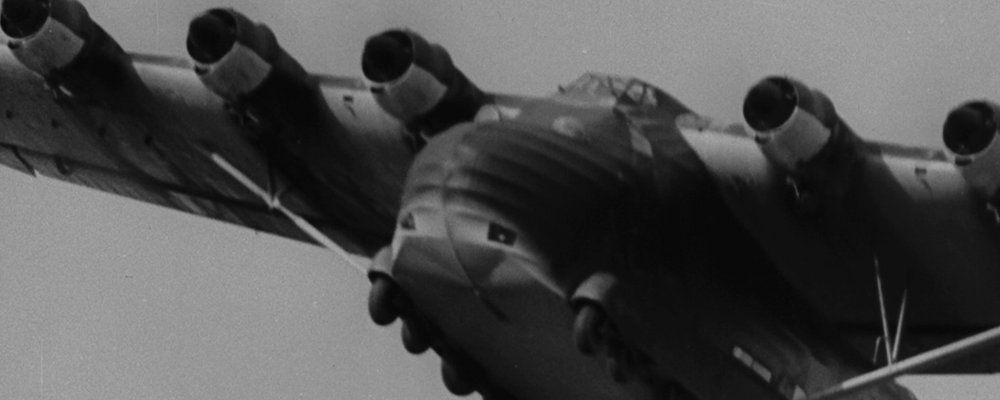 L'aereo nazista in Sardegna, la storia del relitto del 'Gigante' di Hitler
