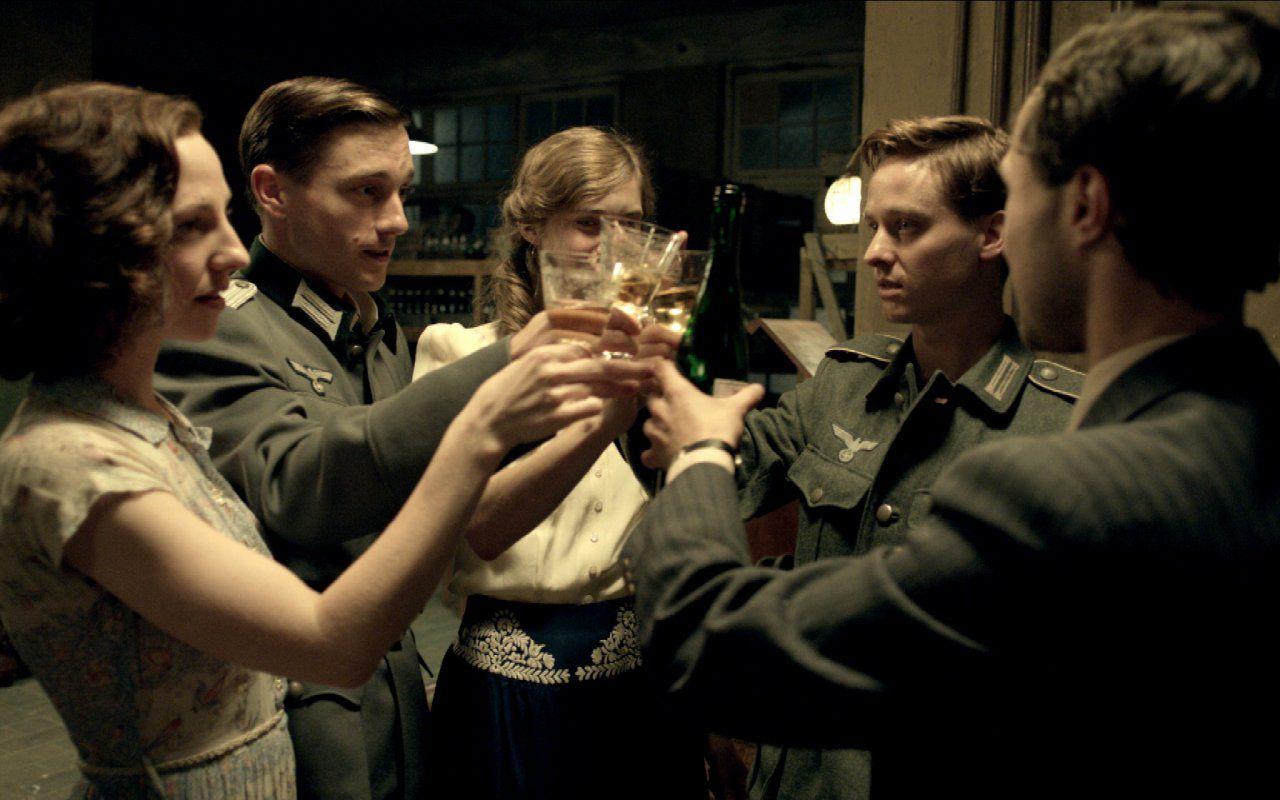 Generation War: la Seconda Guerra Mondiale dal punto di vista dei nazisti
