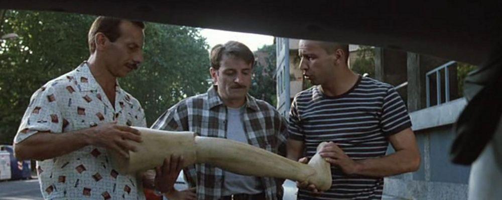Tre uomini e una gamba: il film che ha lanciato Aldo, Giovanni e Giacomo