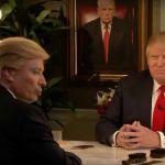 Jimmy Fallon e Donald Trump: l'intervista allo specchio diventa virale