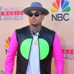 Chris Brown arrestato: ha minacciato una donna con una pistola