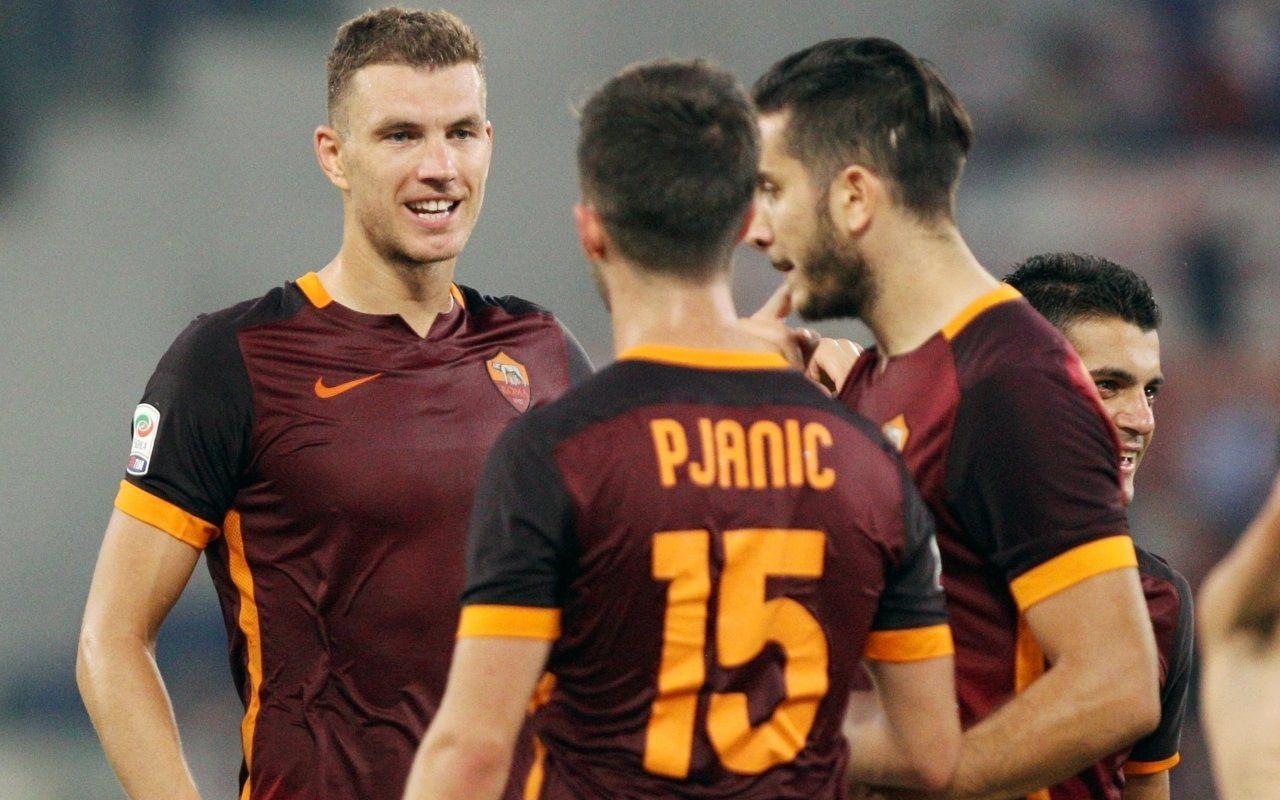 Barcellona Roma, per i giallorossi il ritorno del big match di Champions