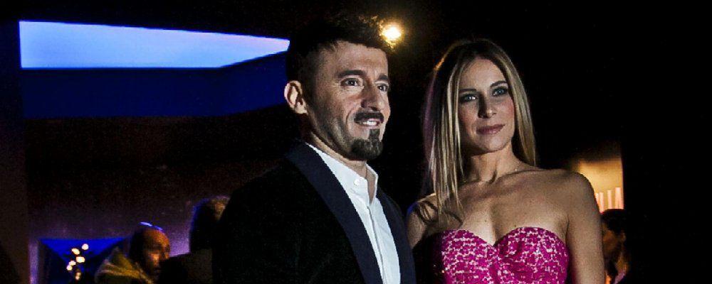 Max Biaggi e Bianca Atzei, addio per Eleonora Pedron? L'indiscrezione