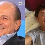 Tra Giancarlo Magalli e Gianni Morandi un selfie negato: i like che non danno la felicità