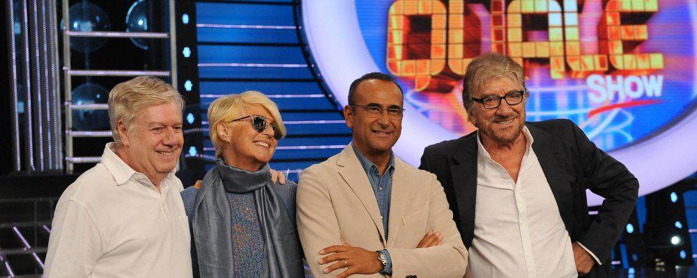 Tale e Quale Show, Paola Cortellesi e Alessandro Gassman 'quarto giudice'